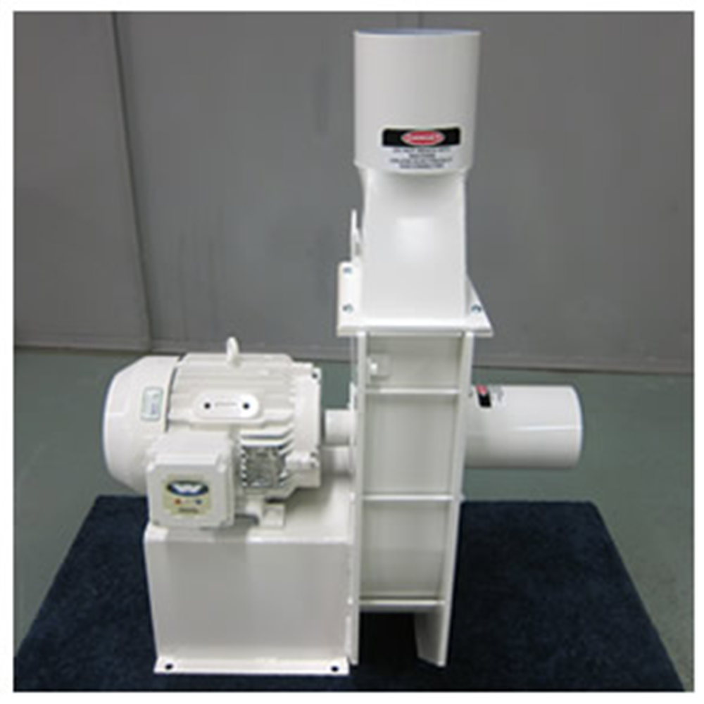 Direct Drive Impellers : Blowers and cyclones foremost machine builders inc