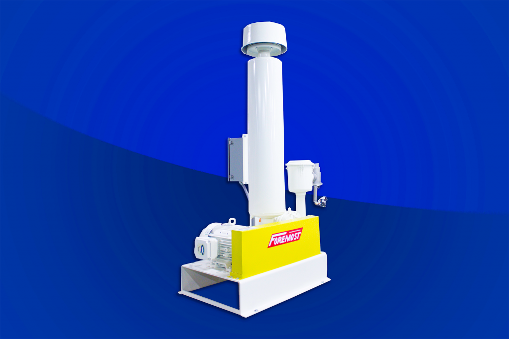 Foremost Vacuum Loader Power Unit VSB