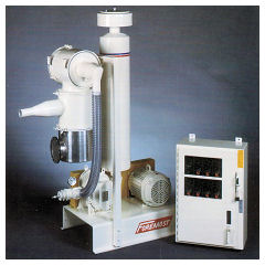 Foremost Vacuum Loader