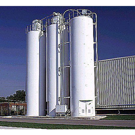 Foremost Silos