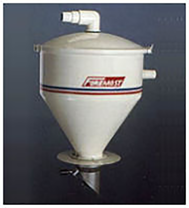 Foremost Vacuum Loaders